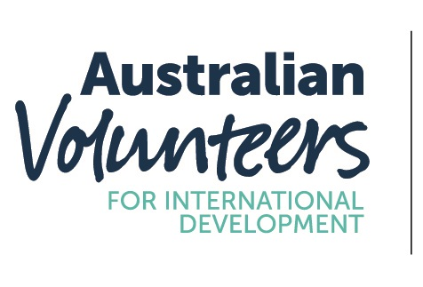 Logo Tình nguyện Australia
