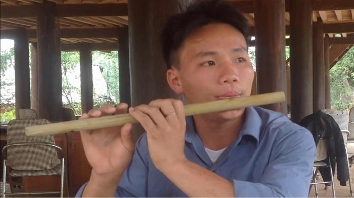 Simacai flute
