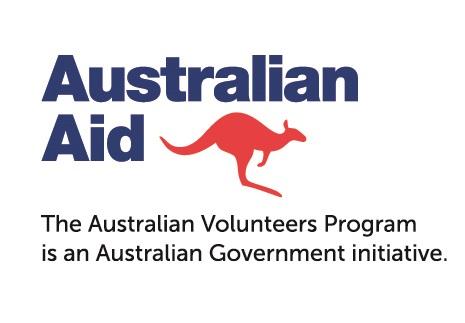 Logo Tình nguyện Australia1