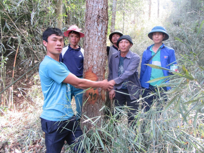Giải quyết các mâu thuẫn nảy sinh trong quá trình đo đạc đất, xác định ranh giới tại xã Dền Sáng, huyện Bát Xát, tỉnh Lào Cai