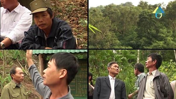 Rừng của Bản, rừng của Buôn làng (Phần 2)-Traditional Forests of Ethnic Minority Villagers(P2)-CIRUM